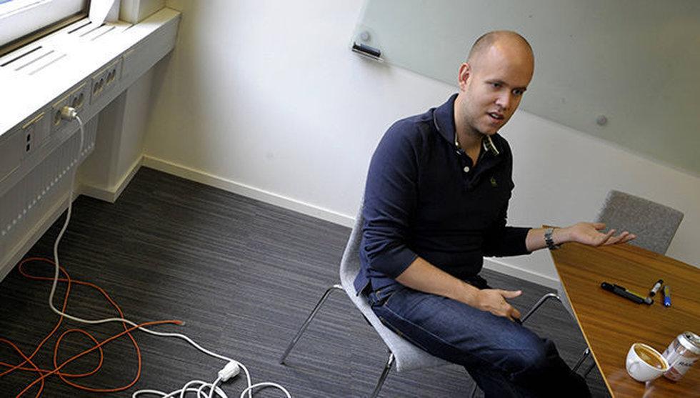 Breakit - Apples nya drag mot Spotify – blir gratis med mobilabonnemang