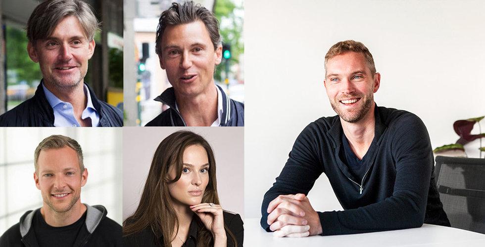 Breakit - Blodad tand för techstjärnornas startup – Werlabs stänger ny stor runda