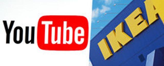 Pedofil-ring utnyttjade Youtube – nu pausar Ikea sin reklam