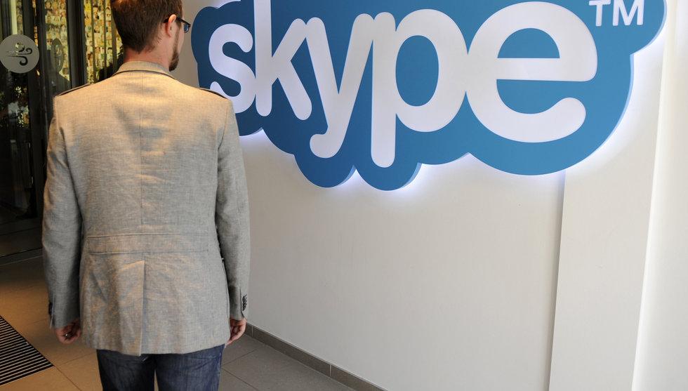 Nu får Skype inte heta Skype för EU