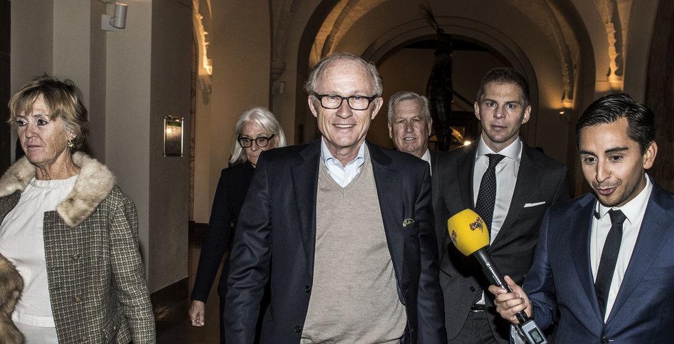 Mats Qviberg köper tidningen Metro för 50 miljoner kronor
