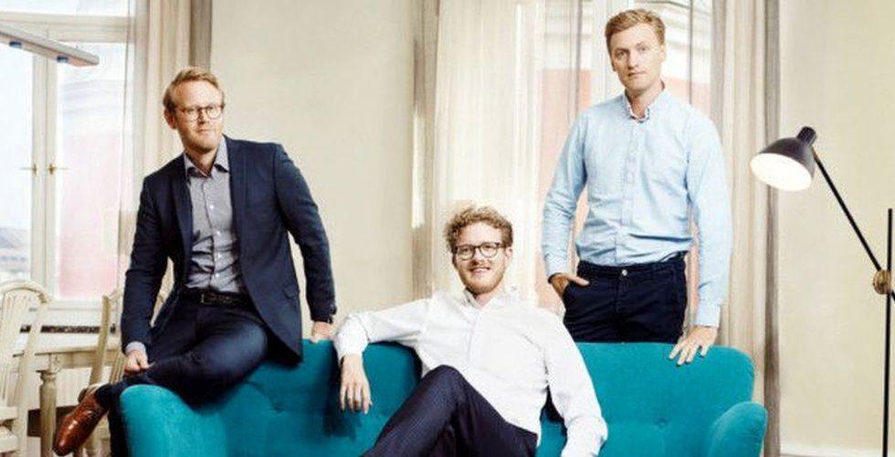 Crowdfundingbolaget Tessin expanderar till Finland med nytt kapital i ryggen