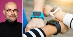 Investera i välfärden – tre startups som förbättrar vården med E-hälsa