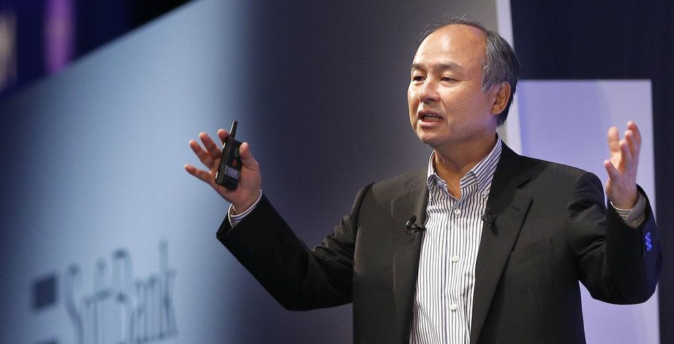 Softbanks nya Vision Fund har säkrat finansiering från bland annat Apple och Goldman Sachs