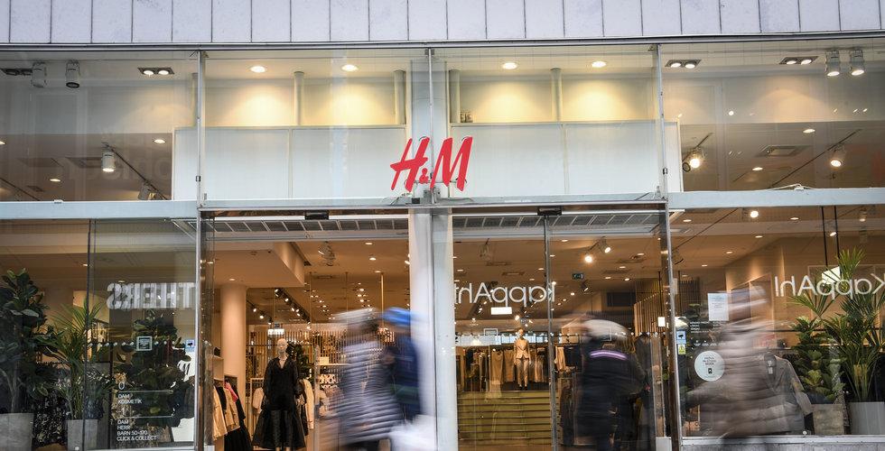 Diskrimineringsombudsmannen inleder tillsyn av H&M