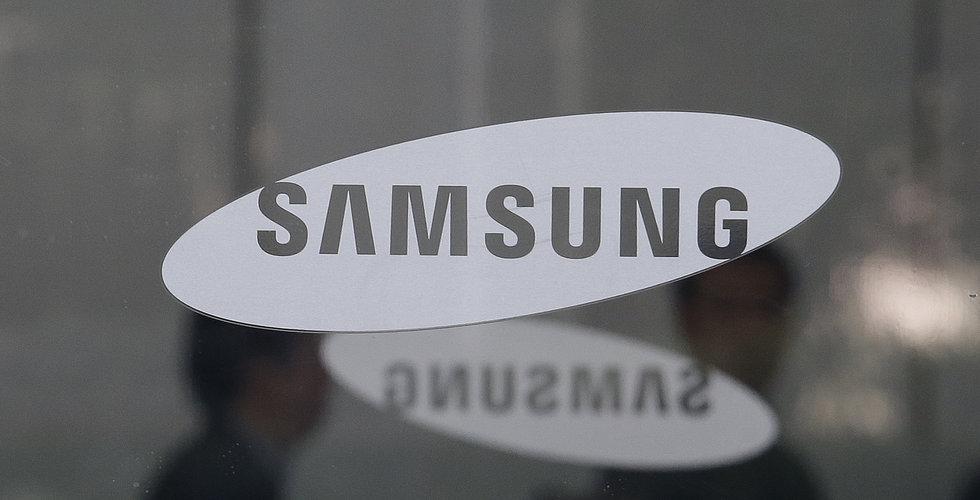 Samsung säljer e-sportteamet Samsung Galaxy