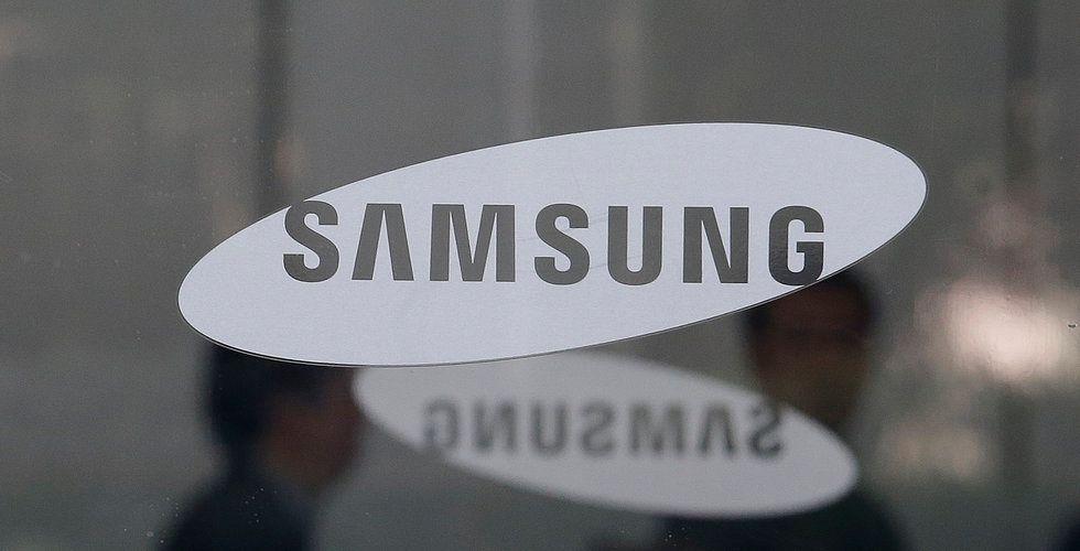 Breakit - Samsung säljer e-sportteamet Samsung Galaxy