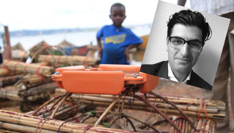 Breakit - Göteborgsbolag ska låta svenskar investera i ugandiska solceller