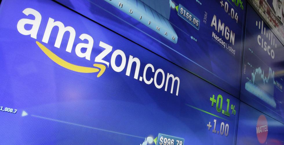Källor: Amazon kan komma att sluka Slack