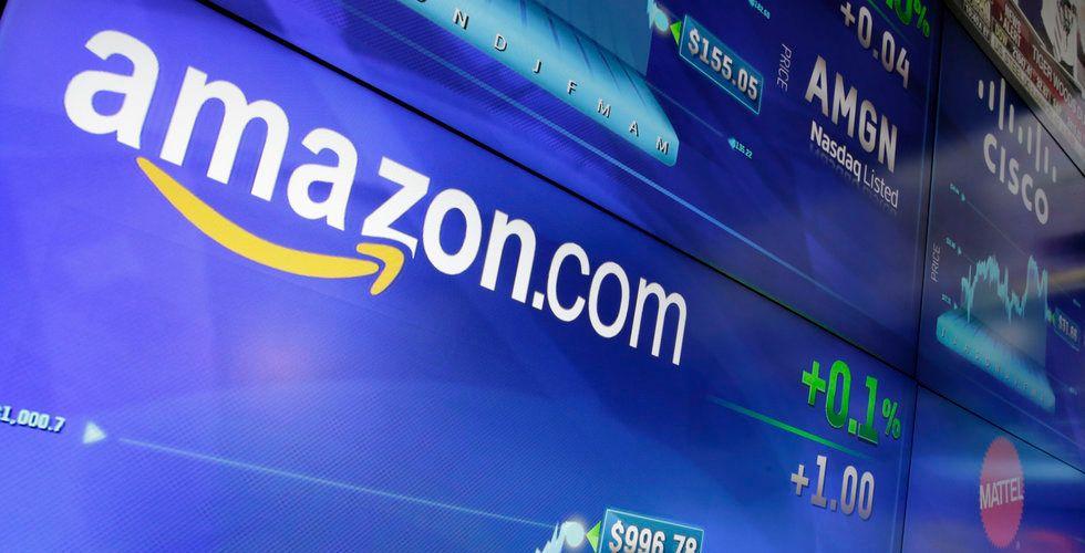Breakit - Källor: Amazon kan komma att sluka Slack