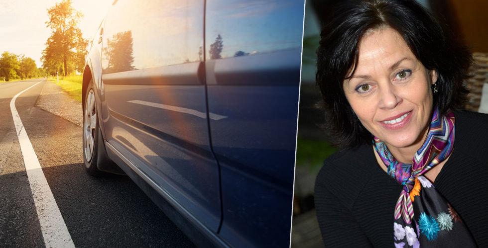 Volvo vill att du delar bil – lanserar nya satsningen M