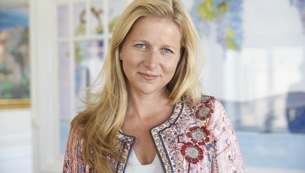 Cristina Stenbecks indiska matjätte säger upp 300 anställda