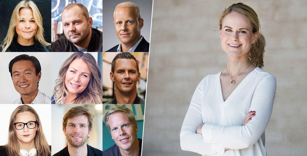 I höst smäller det för Scaleup day – ses vi i Stockholm, Göteborg eller Malmö?