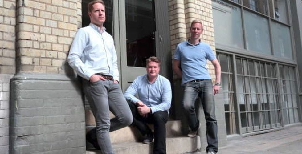 Breakit - Svenskar bakom snabbväxande Divido får in nya miljoner