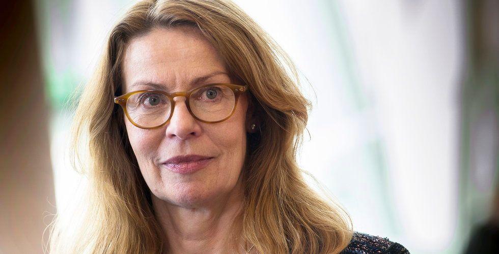 Birgitte Bonnesen: Jag har inte gjort något fel
