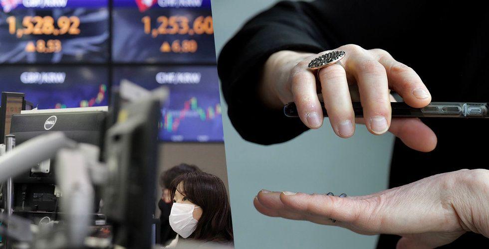 Kinnevik och VNV Globals portföljbolag Babylon överväger börsnotering