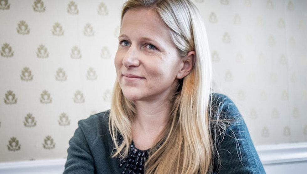 Breakit -  Så mycket växer Cristina Stenbecks modesajt Zalando