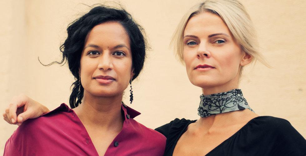 Charlotta Tönsgårds hälsostartup Engaging Care får in 26 miljoner