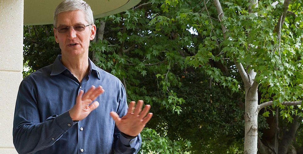 Nu vill Apple belöna kunder som använder Apple Pay
