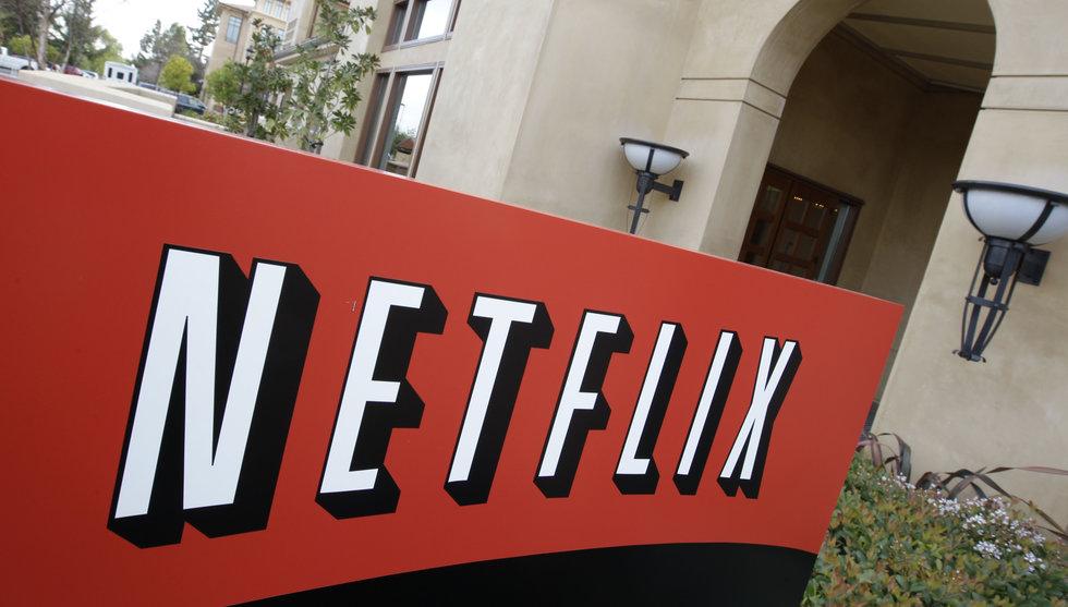 Breakit - Netflix går som tåget – mer än 60 miljoner kunder