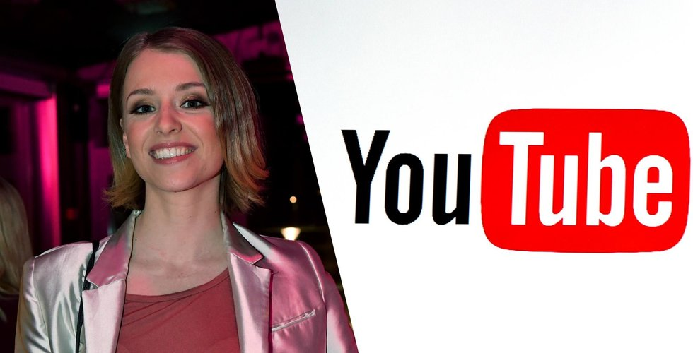 Breakit - Thorengruppen försvarar utbildning för framtida youtubers