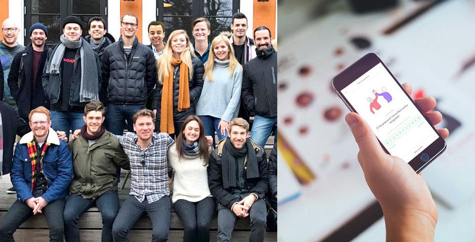 EQT Ventures storsatsar på dansk HR-startup – går in med över 50 miljoner
