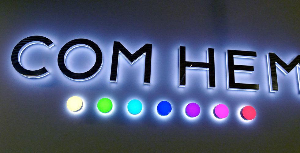 Com Hem har tecknat nytt avtal med Fox - innebär bland annat on demand-tjänster