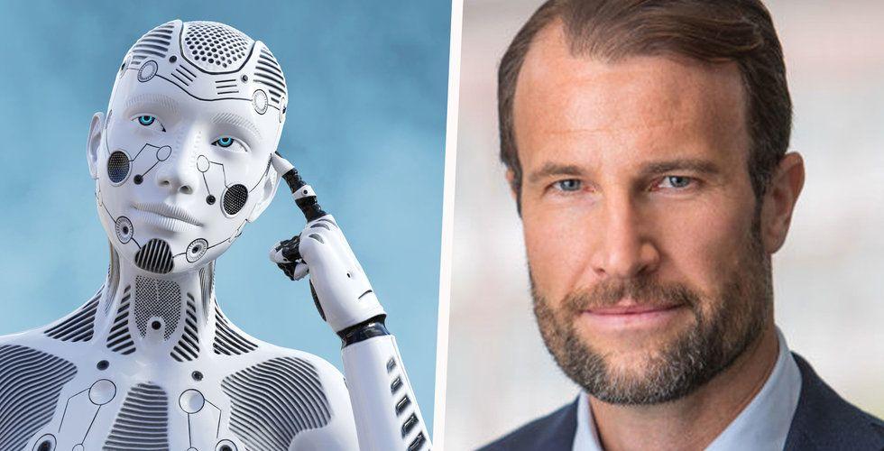 Lynx drar igång ny miljardfond – ska bara använda AI