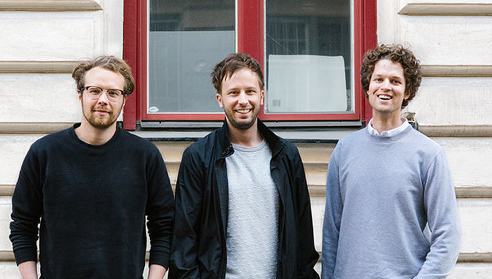 Nooks vill göra bostadsjakten i Stockholm mindre hektisk