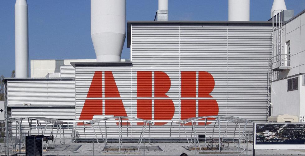 Breakit - ABB har fortfarande inte genomfört investeringen i Northvolt