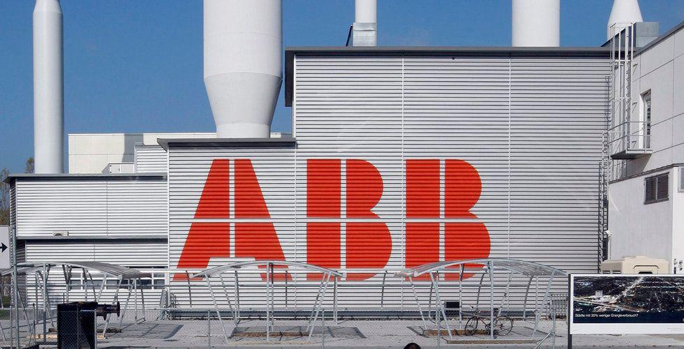 ABB har fortfarande inte genomfört investeringen i Northvolt