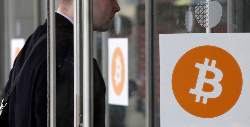 Breakit - Avanza-kunder har börjat sälja bitcoin efter raset
