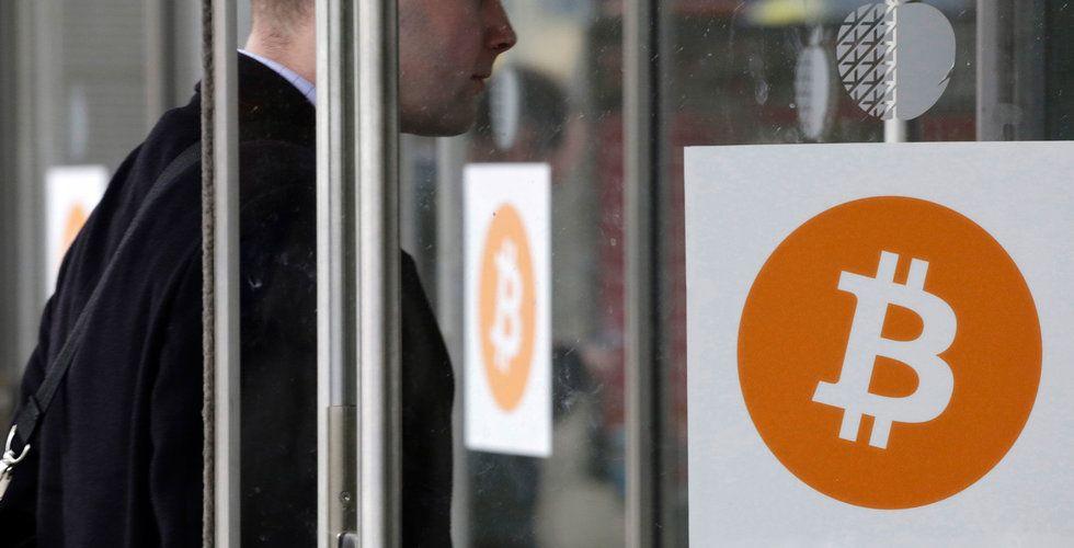 Avanza-kunder har börjat sälja bitcoin efter raset