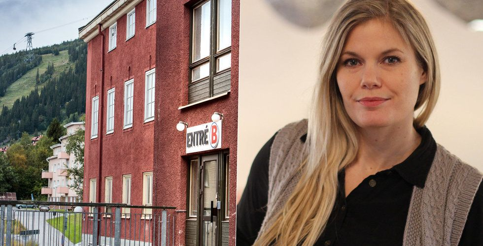 De bildar Northworx för att lyfta entreprenörskap i Norrland