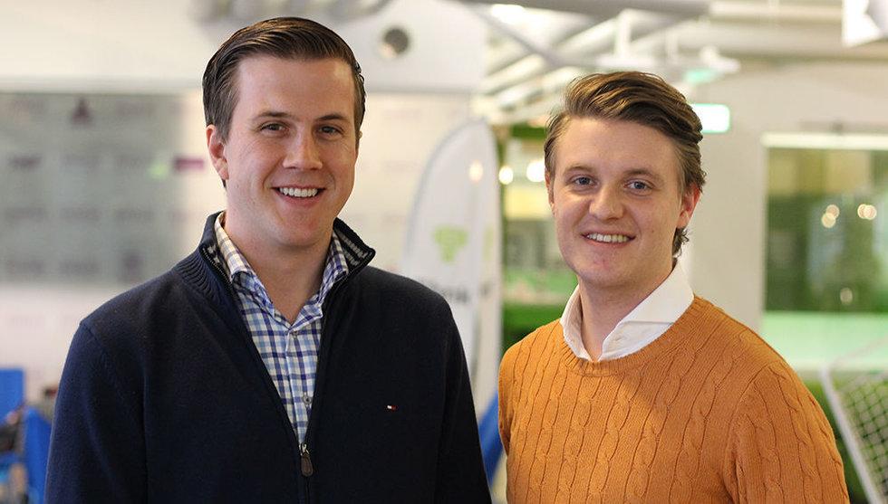 Think ska spana efter skånska startups åt riskkapitaljättarna