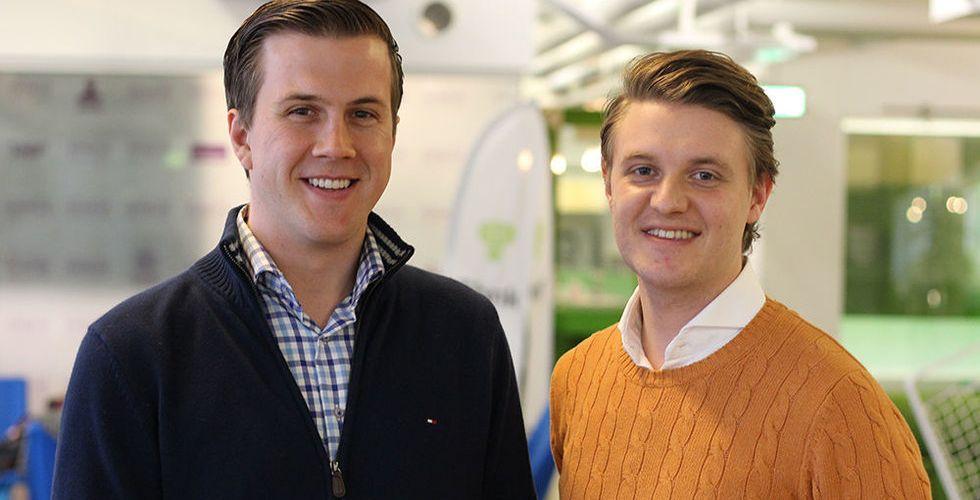Breakit - Think ska spana efter skånska startups åt riskkapitaljättarna