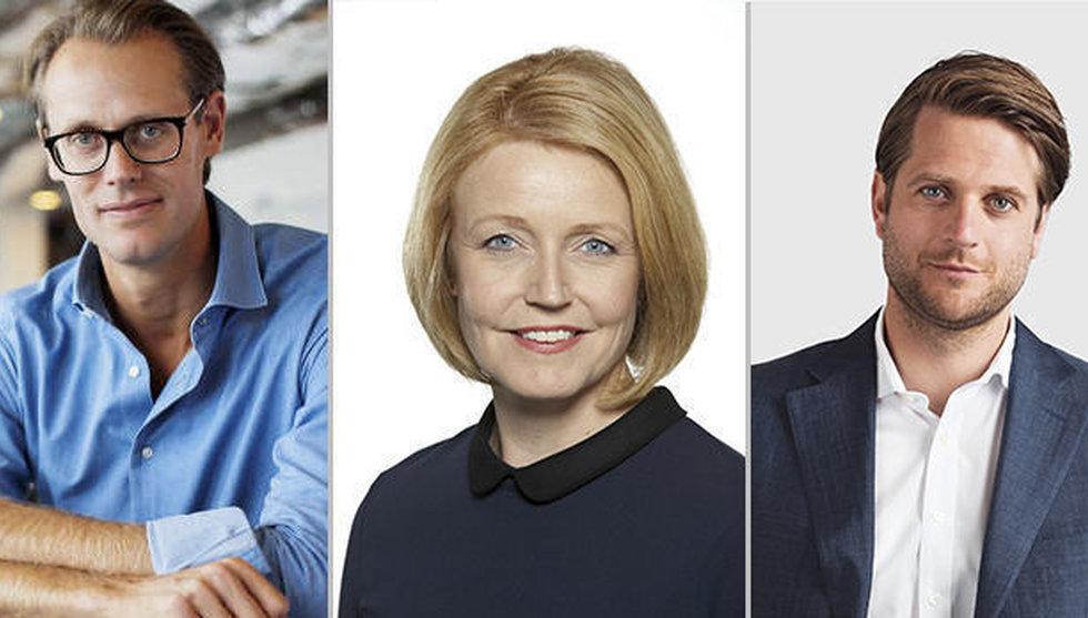 De svenska techtopparna: Nu måste optionsskatten förändras