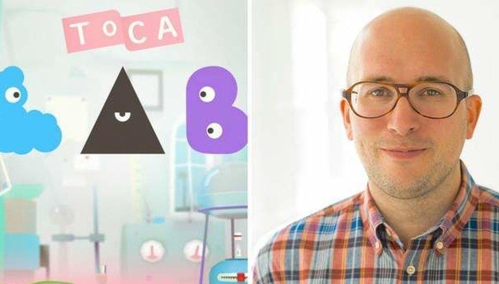 Breakit - Ny storaffär på gång - Bonnier vill sälja barnfavoriten Toca Boca