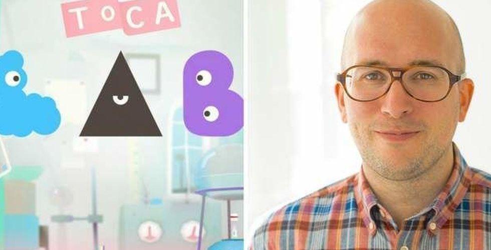 Ny storaffär på gång - Bonnier vill sälja barnfavoriten Toca Boca