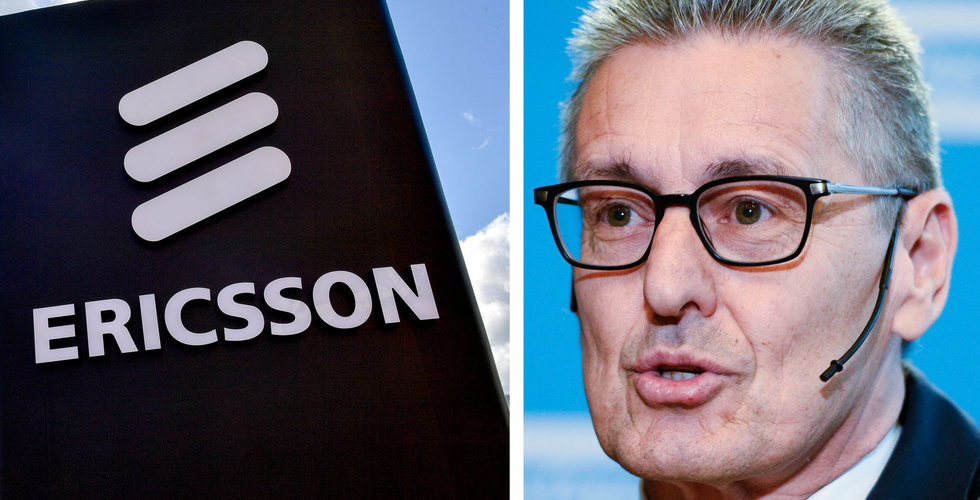 Breakit - Ericssons valberedning föreslår att Ronnie Leten blir ny styrelseordförande