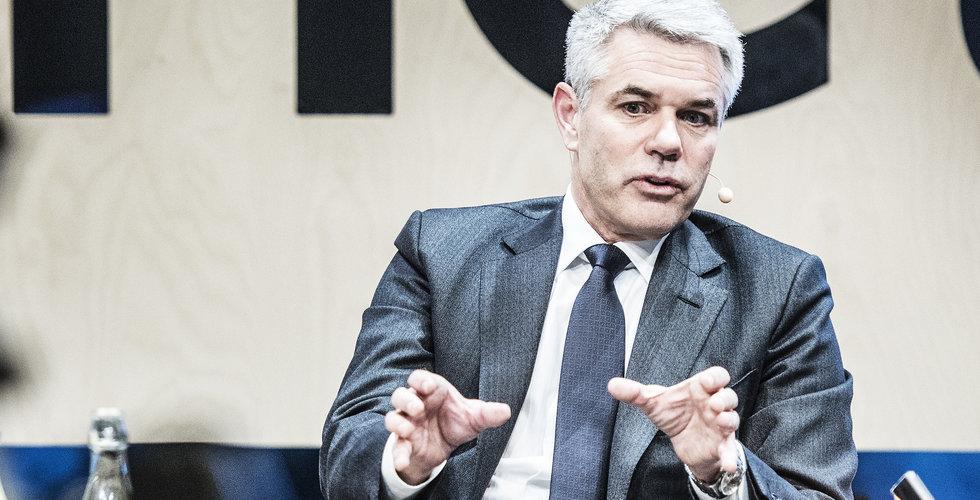 Breakit - Uppgifter: Hexagon kan säljas för 174 miljarder