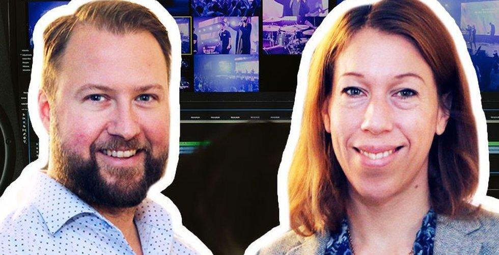Klart: Hjälper techjättar med video – då tar Codemill klivet in på börsen