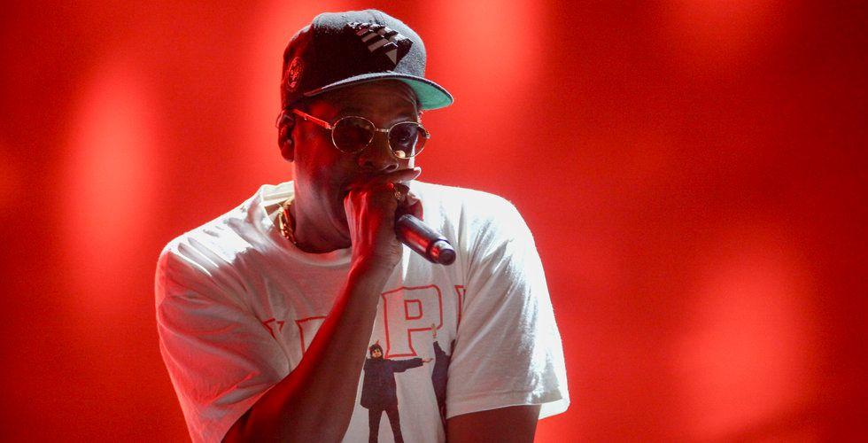 Svenska storbanken SEB stämmer Jay-Z – på 5 miljoner kronor