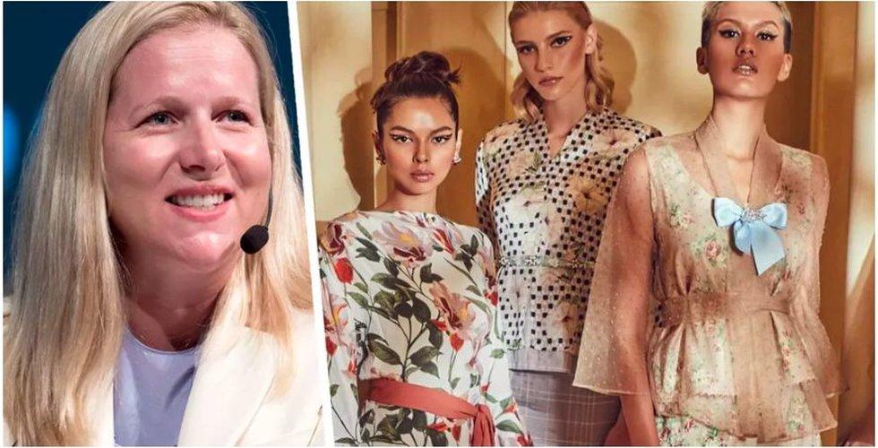 Kinnevik satsar i Global Fashion Group