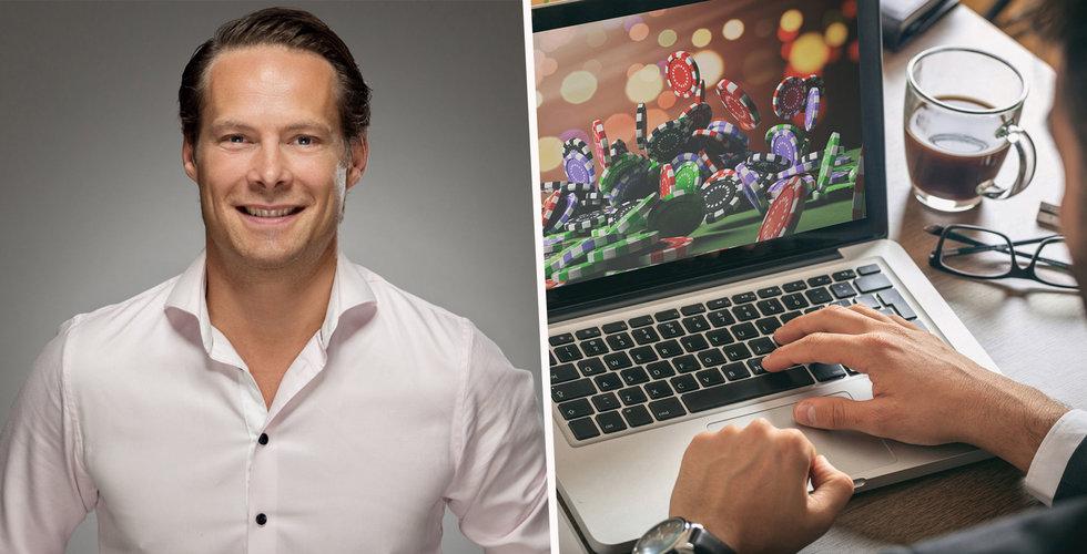 """Global Gaming: """"Problemet är större än vi hoppades"""""""