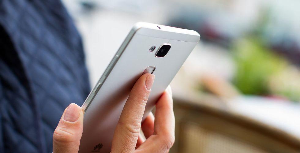 Fingerprint Cards skruvar upp prognosen rejält - aktien rusar