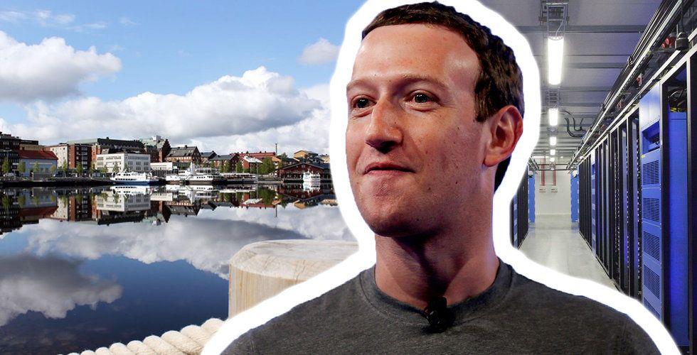 Facebook fick 140 miljoner av svenska staten – ledde till 56 jobb
