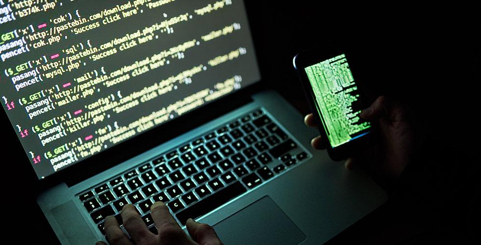 Breakit - Kryptogrävare ska ha hackat flera svenska myndigheter