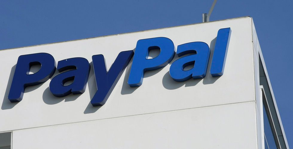 Efter Izettle och Hyperwallet – Paypal köper ytterligare ett bolag