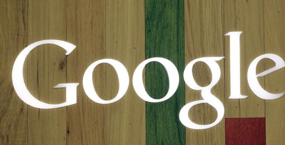 Breakit - Google ska öppna AI-forskningscenter i Kina